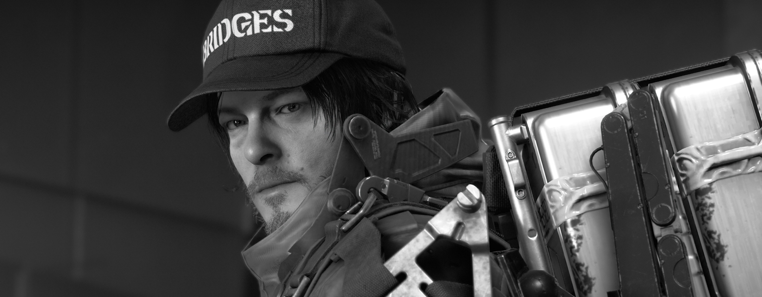 Mastering Photo Mode Techniques in DEATH STRANDING
