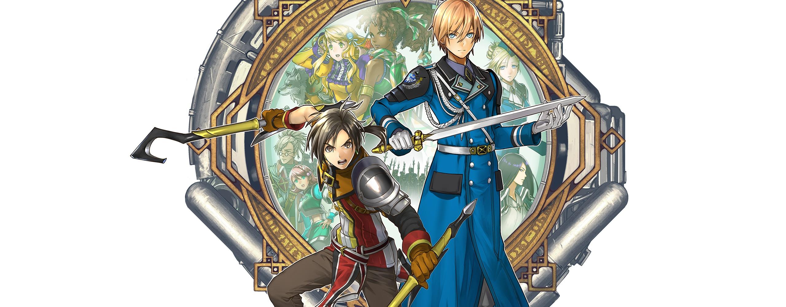 505 Games to publish Eiyuden Chronicle: Hundred Heroes