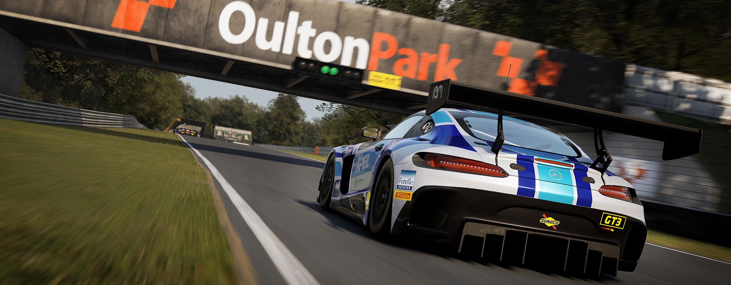 Upcoming Event: Assetto Corsa Competizione BRITISH GT PACK DLC Live Premiere Event