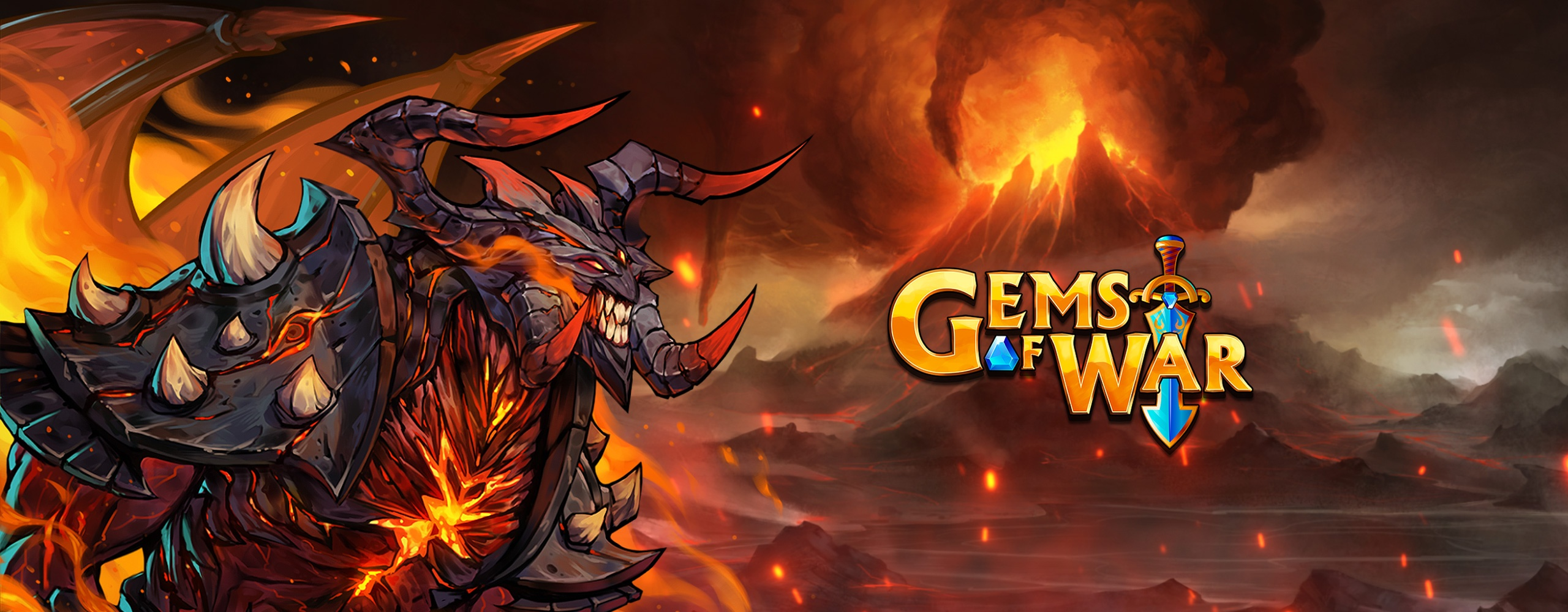 Gems of War gets its biggest update of the year!