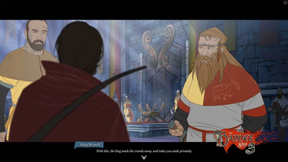Banner Saga Trilogy: Bonus Edition