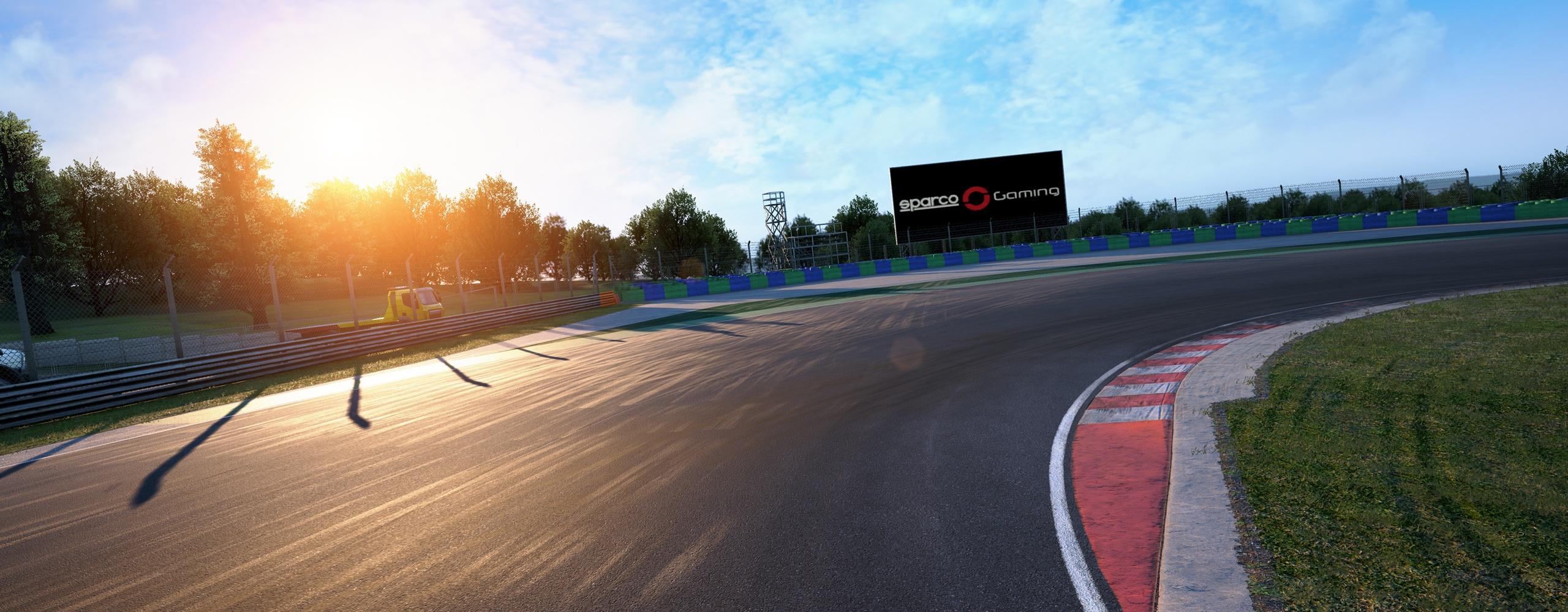 Assetto Corsa Competizione Console Gameplay Showcase