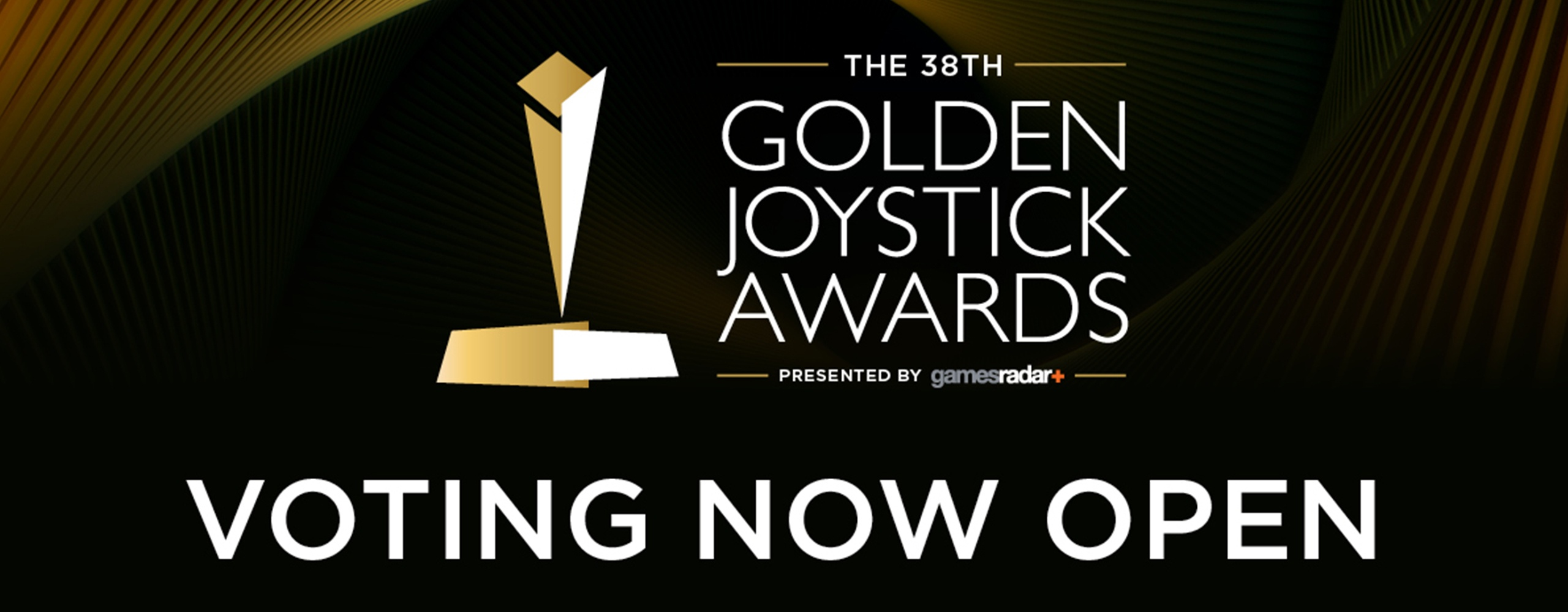 DEATH STRANDING and Control Nominated in the 38th Golden Joystick Awards