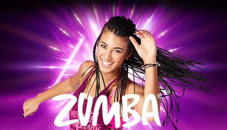 Zumba: Burn It Up
