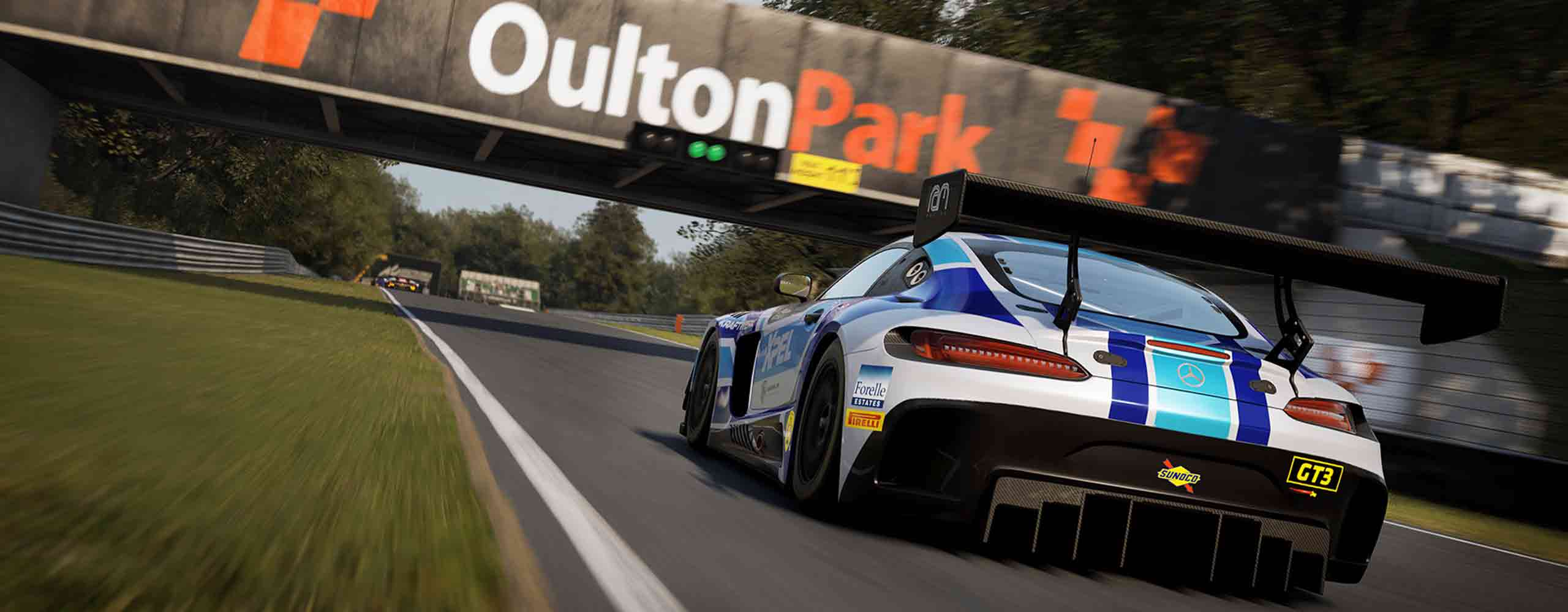 Assetto Corsa Competizione British GT Pack DLC Launching Today on PlayStation 4 and Xbox One