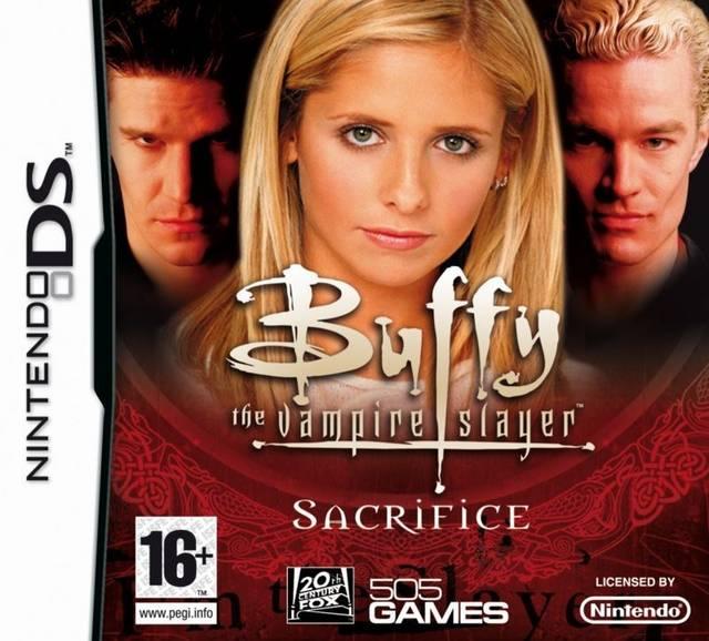 Buffy the Vampire Slayer: Sacrifice