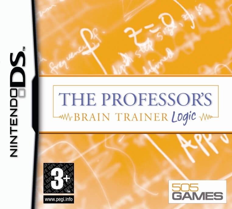 The Professor's Brain Trainer: Logic