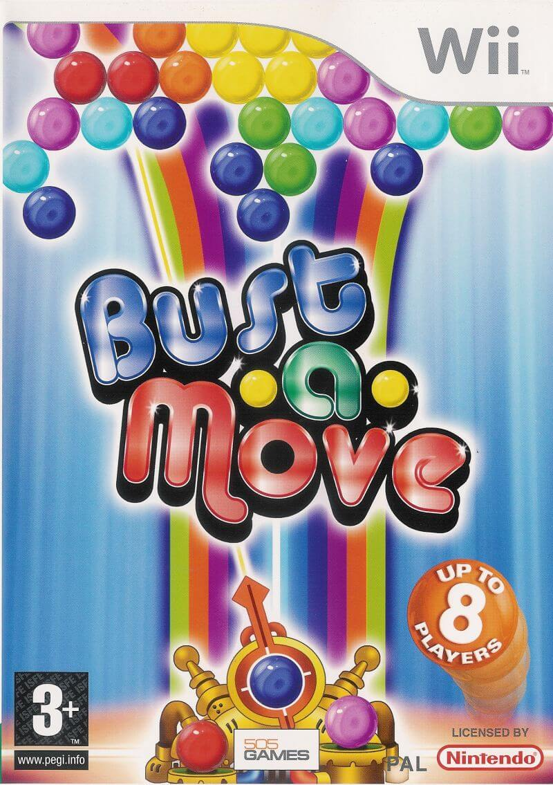Bust-a-Move