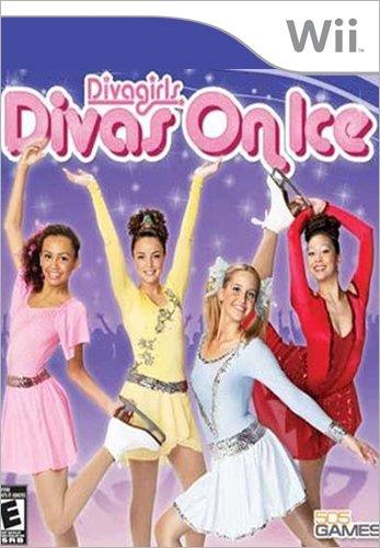Diva Girls: Divas on Ice
