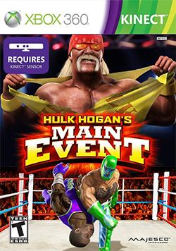 Hulk Hogan's Main Event