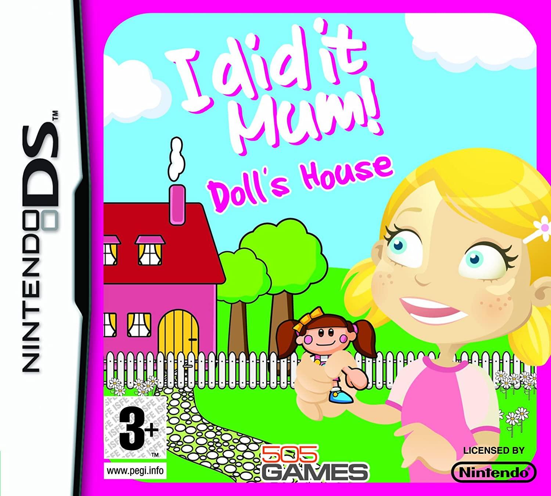 I Did It Mum! Dolls House