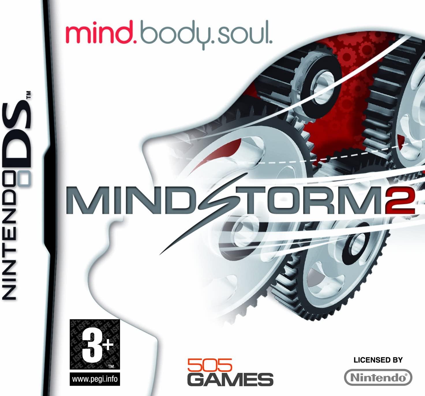 MinDStorm 2