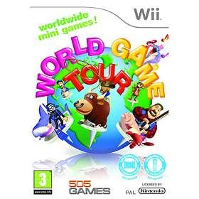 World Game Tour