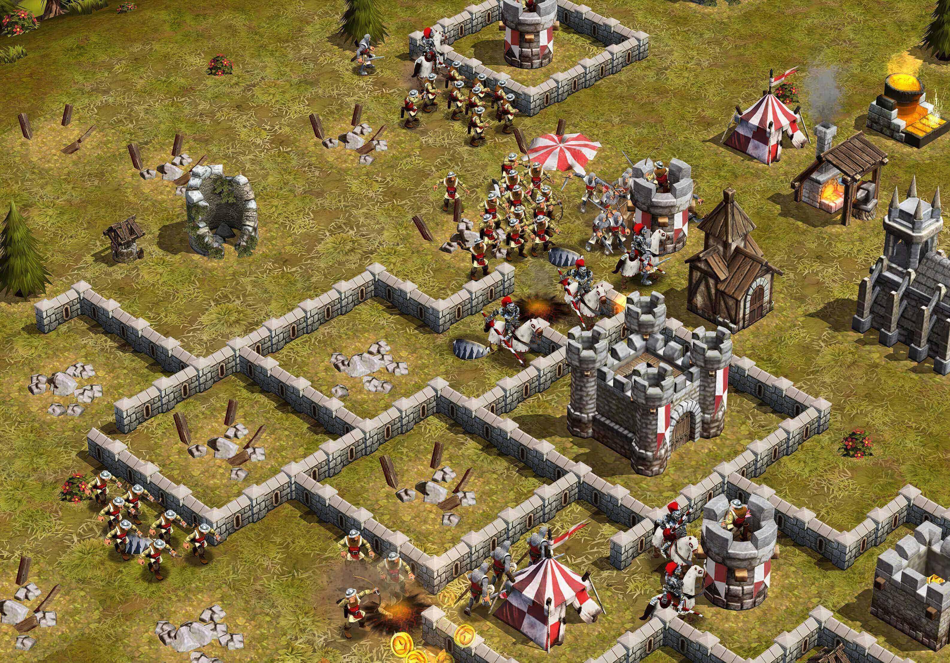 Battlefield Online Game