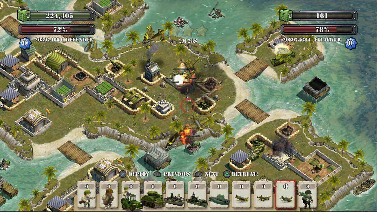 Strategy Games For Xbox 360 : Build your own army games for xbox one « the best