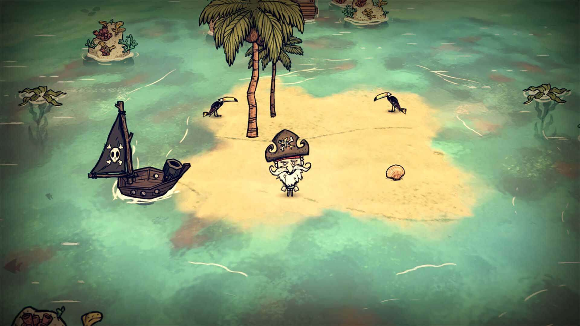 Don't Starve | 505 Games