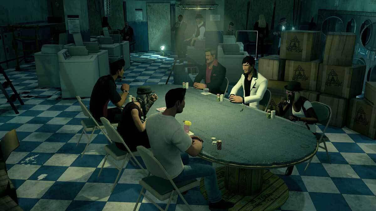 Prominence Poker 505 Games